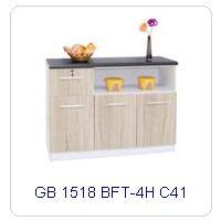 GB 1518 BFT-4H C41